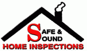 Safe & Sound Home Inspections